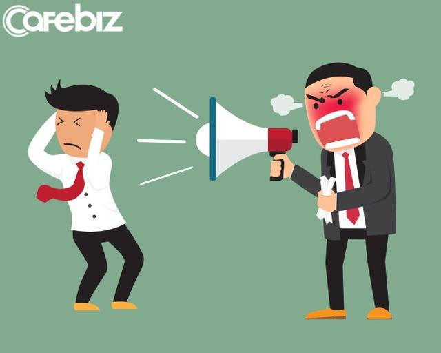 Nếu công ty có vấn đề về biến động nhân sự, trước tiên hãy nhìn vào người quản lý!  - Ảnh 3.