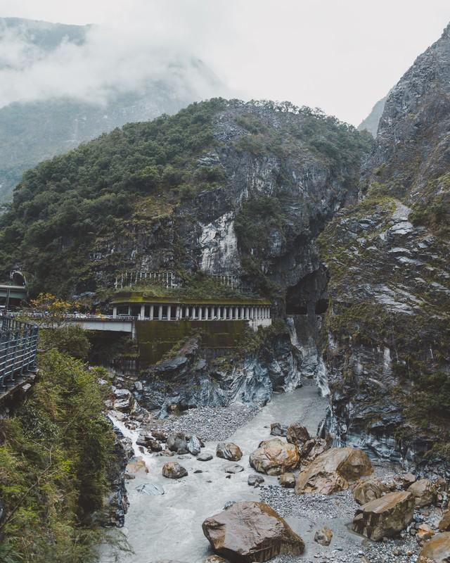 8 điểm du lịch đẹp quên lối về ở Đài Loan - Ảnh 2.