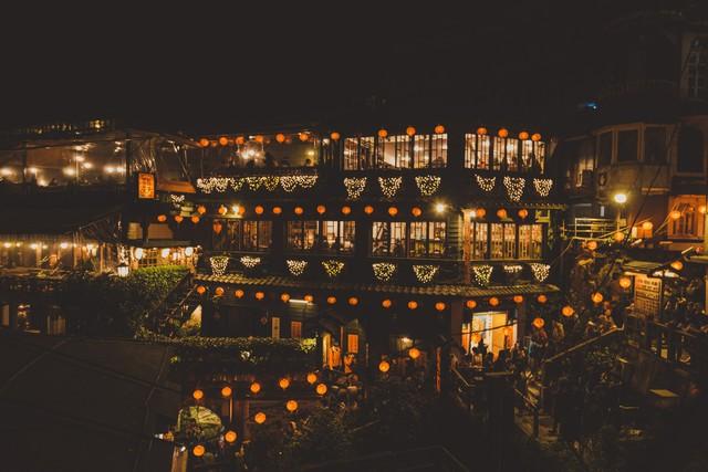 8 điểm du lịch đẹp quên lối về ở Đài Loan - Ảnh 3.