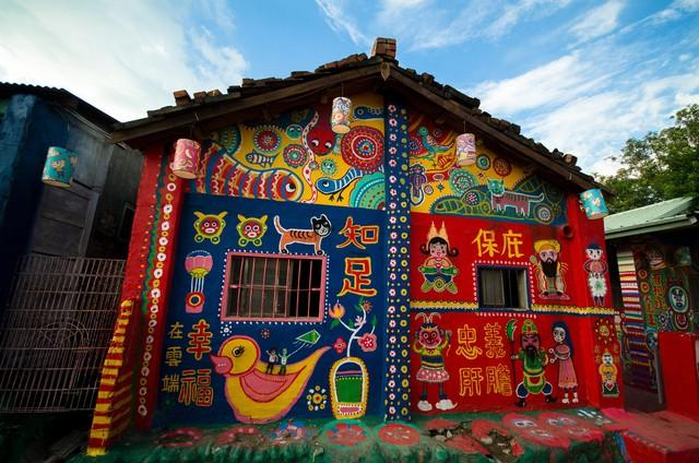 8 điểm du lịch đẹp quên lối về ở Đài Loan - Ảnh 5.