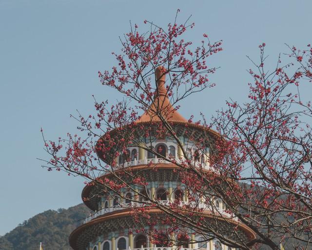 8 điểm du lịch đẹp quên lối về ở Đài Loan - Ảnh 6.