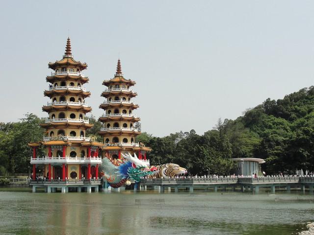 8 điểm du lịch đẹp quên lối về ở Đài Loan - Ảnh 7.