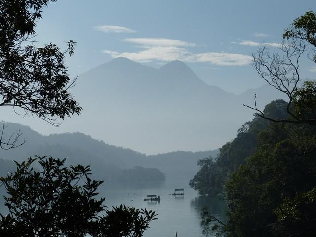 8 điểm du lịch đẹp quên lối về ở Đài Loan - Ảnh 8.
