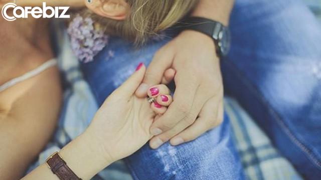 Tài sản quý giá nhất của một người đàn ông là cô vợ có 7 đặc điểm này: Yêu hay không yêu, lỗi tại bạn! - Ảnh 2.
