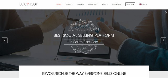 Startup kết nối bán hàng trực tuyến Việt Nam gọi vốn thành công từ 2 quỹ đầu tư ESP Capital và Nextrans - Ảnh 1.
