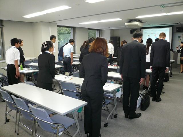 Sinh viên quốc tế Nhật đang cạnh tranh khốc liệt để tìm việc? - Ảnh 1.