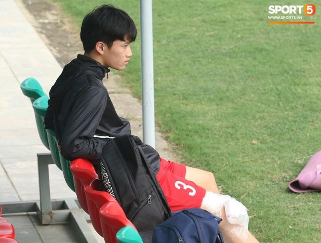Chính thức: HLV Park Hang-seo loại 4 cầu thủ trước Asian Cup 2019 - Ảnh 1.