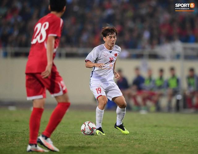 Chính thức: HLV Park Hang-seo loại 4 cầu thủ trước Asian Cup 2019 - Ảnh 3.