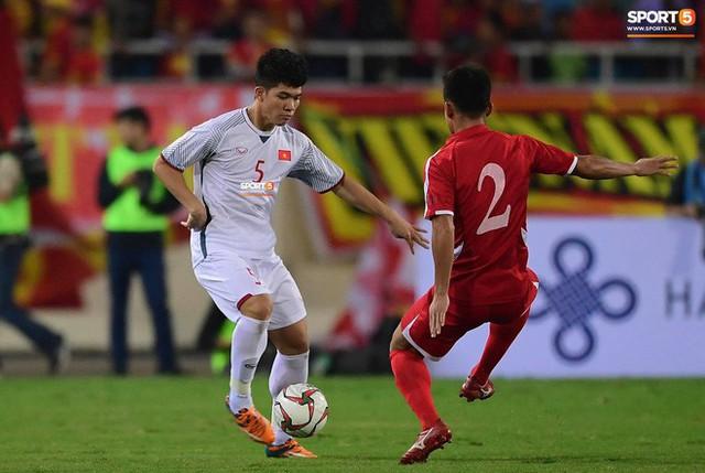 Chính thức: HLV Park Hang-seo loại 4 cầu thủ trước Asian Cup 2019 - Ảnh 4.