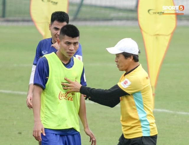 Chính thức: HLV Park Hang-seo loại 4 cầu thủ trước Asian Cup 2019 - Ảnh 5.