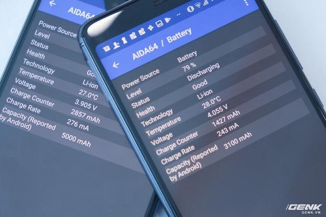 So sánh Vsmart Active 1 và Asus Zenfone Max Pro M2: Đều sở hữu cấu hình cao và giá rẻ, đâu là chiếc máy dành cho bạn? - Ảnh 5.