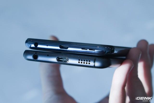 So sánh Vsmart Active 1 và Asus Zenfone Max Pro M2: Đều sở hữu cấu hình cao và giá rẻ, đâu là chiếc máy dành cho bạn? - Ảnh 6.