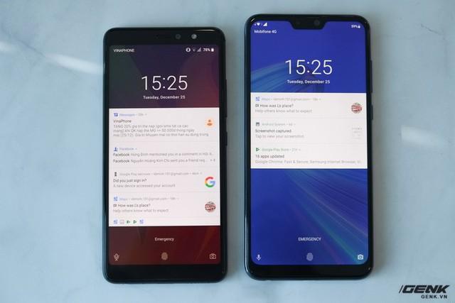 So sánh Vsmart Active 1 và Asus Zenfone Max Pro M2: Đều sở hữu cấu hình cao và giá rẻ, đâu là chiếc máy dành cho bạn? - Ảnh 7.