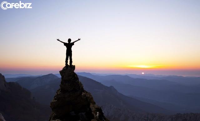 Có một loại tài năng được gọi tên là không ngừng cố gắng: Không thử làm sao biết, cứ tiến lên phía trước để thấy cuộc đời đẹp hơn - Ảnh 3.