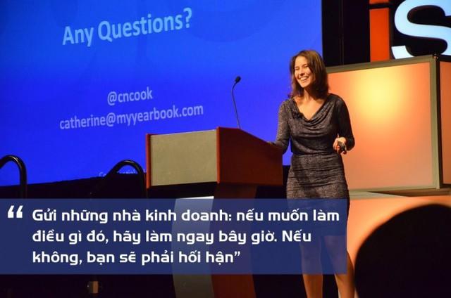 8 câu nói truyền cảm hứng từ các doanh nhân hàng đầu thế giới - Ảnh 7.