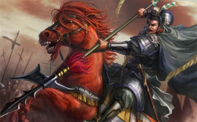 Lời nguyền sát chủ của ngựa Xích Thố: 4 đời chủ nhân chỉ 1 người được chết yên lành! - Ảnh 2.