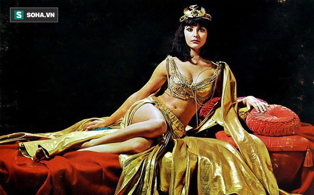 Hé lộ sự thật về uy quyền của những bóng hồng thời Ai Cập cổ đại, trong đó có Cleopatra - Ảnh 6.