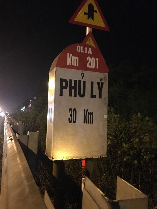 Gặp chàng sinh viên ngoại thương đi bộ từ FTU Hà Nội đến FTU TP.HCM: Mình dùng hết 9 lọ dầu gió suốt hành trình 62 ngày - Ảnh 10.