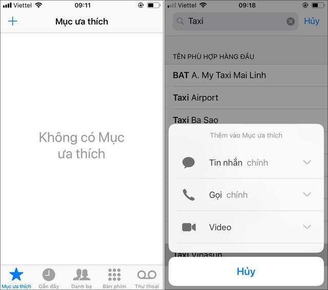 Cách gọi điện, nhắn tin không cần mở khóa iPhone - Ảnh 2.
