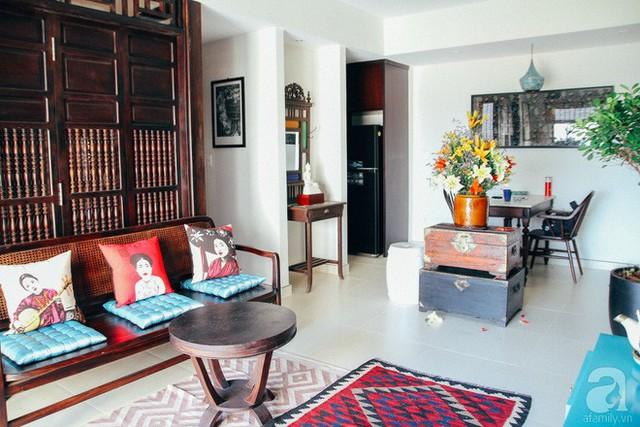 4 căn hộ Việt có thiết kế ngàn like của năm 2018, nhiều căn do chính gia chủ tự lên ý tưởng thiết kế - Ảnh 1.