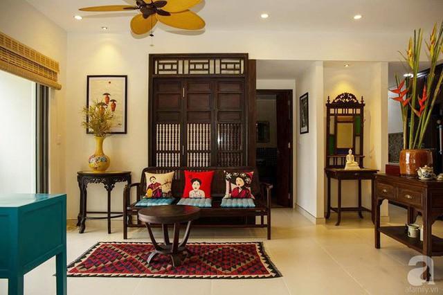 4 căn hộ Việt có thiết kế ngàn like của năm 2018, nhiều căn do chính gia chủ tự lên ý tưởng thiết kế - Ảnh 2.