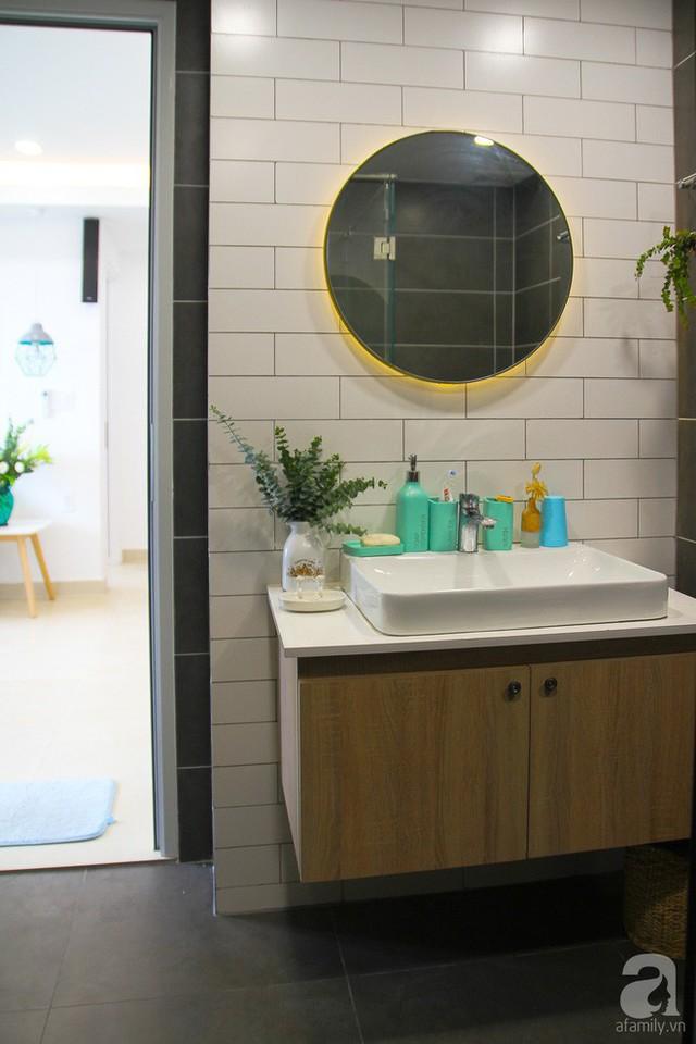 4 căn hộ Việt có thiết kế ngàn like của năm 2018, nhiều căn do chính gia chủ tự lên ý tưởng thiết kế - Ảnh 12.