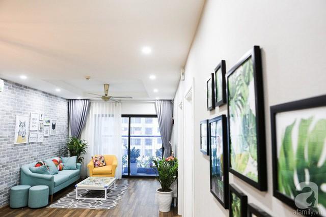 4 căn hộ Việt có thiết kế ngàn like của năm 2018, nhiều căn do chính gia chủ tự lên ý tưởng thiết kế - Ảnh 13.