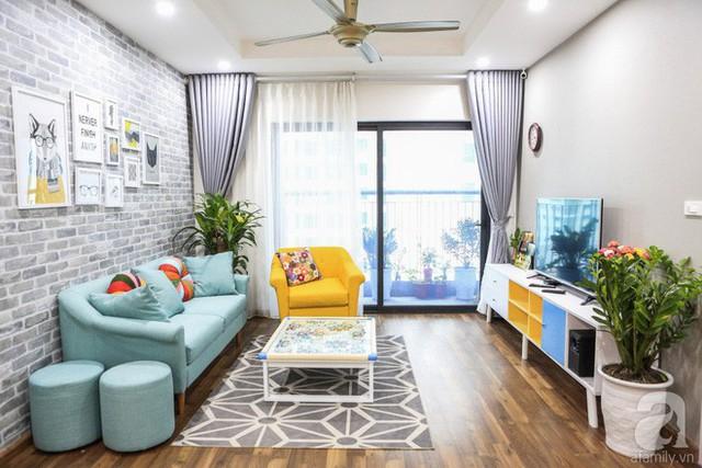 4 căn hộ Việt có thiết kế ngàn like của năm 2018, nhiều căn do chính gia chủ tự lên ý tưởng thiết kế - Ảnh 14.