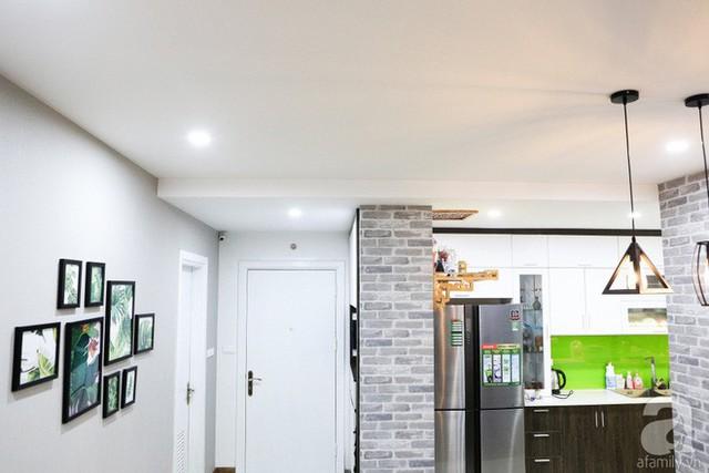 4 căn hộ Việt có thiết kế ngàn like của năm 2018, nhiều căn do chính gia chủ tự lên ý tưởng thiết kế - Ảnh 15.