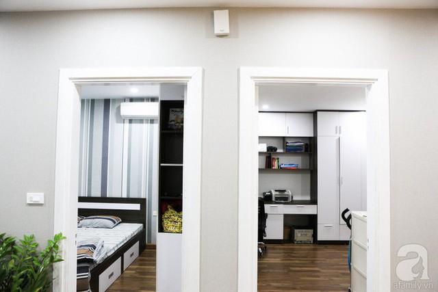 4 căn hộ Việt có thiết kế ngàn like của năm 2018, nhiều căn do chính gia chủ tự lên ý tưởng thiết kế - Ảnh 16.