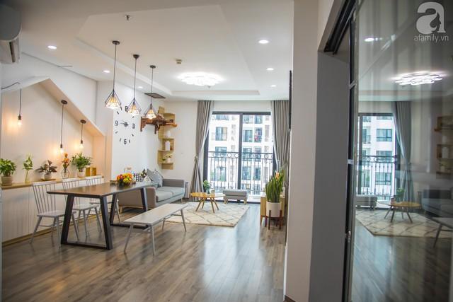 4 căn hộ Việt có thiết kế ngàn like của năm 2018, nhiều căn do chính gia chủ tự lên ý tưởng thiết kế - Ảnh 18.