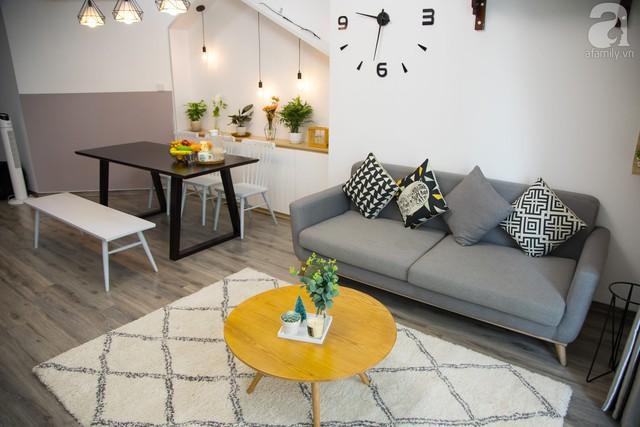 4 căn hộ Việt có thiết kế ngàn like của năm 2018, nhiều căn do chính gia chủ tự lên ý tưởng thiết kế - Ảnh 19.
