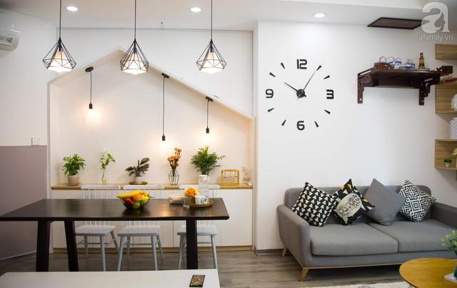 4 căn hộ Việt có thiết kế ngàn like của năm 2018, nhiều căn do chính gia chủ tự lên ý tưởng thiết kế - Ảnh 20.