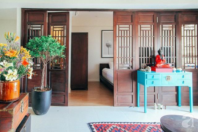 4 căn hộ Việt có thiết kế ngàn like của năm 2018, nhiều căn do chính gia chủ tự lên ý tưởng thiết kế - Ảnh 3.