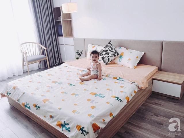 4 căn hộ Việt có thiết kế ngàn like của năm 2018, nhiều căn do chính gia chủ tự lên ý tưởng thiết kế - Ảnh 21.