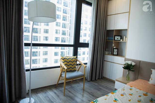 4 căn hộ Việt có thiết kế ngàn like của năm 2018, nhiều căn do chính gia chủ tự lên ý tưởng thiết kế - Ảnh 22.