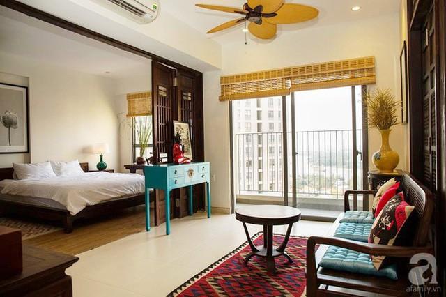4 căn hộ Việt có thiết kế ngàn like của năm 2018, nhiều căn do chính gia chủ tự lên ý tưởng thiết kế - Ảnh 4.