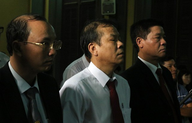Tài xế náo loạn khi tòa tuyên Grab bồi thường cho Vinasun 4,8 tỷ đồng - Ảnh 5.