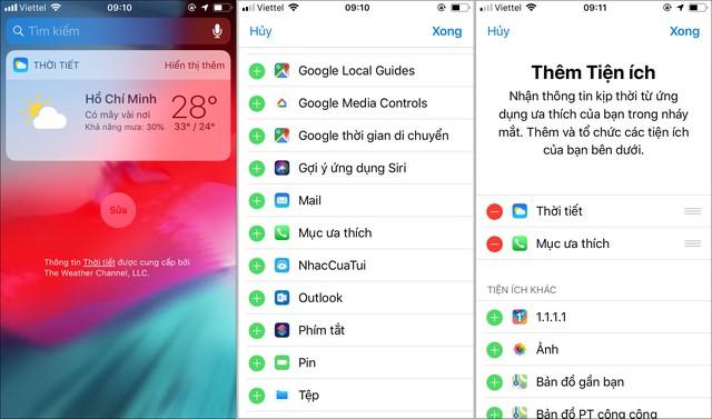 Cách gọi điện, nhắn tin không cần mở khóa iPhone - Ảnh 4.