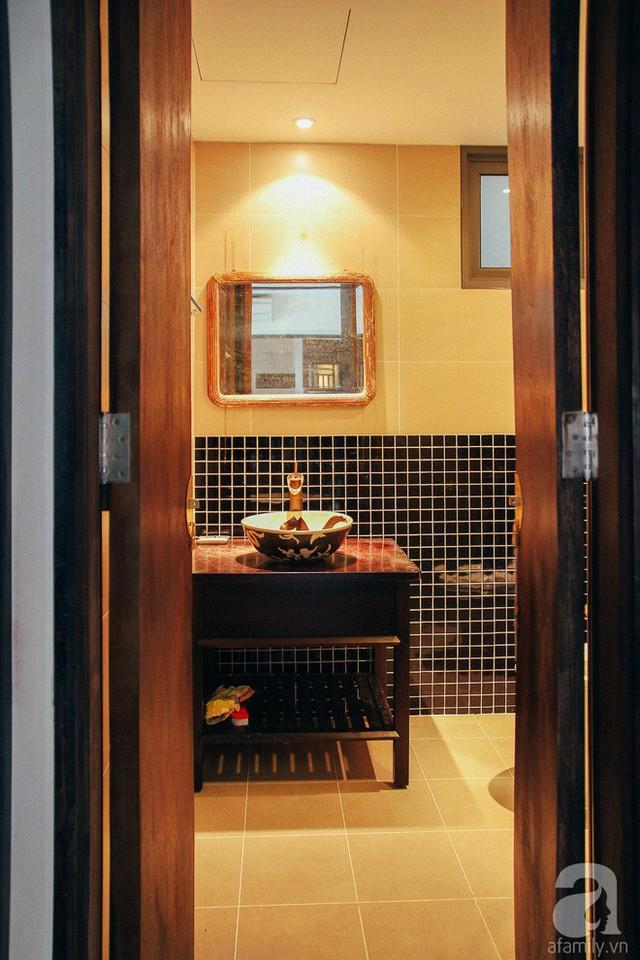 4 căn hộ Việt có thiết kế ngàn like của năm 2018, nhiều căn do chính gia chủ tự lên ý tưởng thiết kế - Ảnh 6.