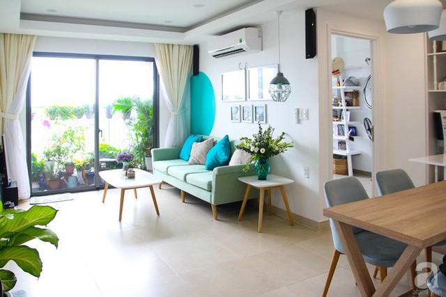 4 căn hộ Việt có thiết kế ngàn like của năm 2018, nhiều căn do chính gia chủ tự lên ý tưởng thiết kế - Ảnh 7.