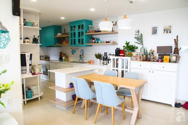 4 căn hộ Việt có thiết kế ngàn like của năm 2018, nhiều căn do chính gia chủ tự lên ý tưởng thiết kế - Ảnh 8.
