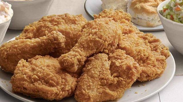 Câu chuyện của KFC tại Israel: Ngã sấp mặt đến 3 lần vẫn quay lại, nhưng liệu có thành công? - Ảnh 9.