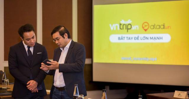 [Hồ sơ] Ngành du lịch 2018: Nở rộ những startup OTA Việt nghìn tỷ, đã có câu trả lời cho thắc mắc Khi nào du lịch Việt đuổi kịp du lịch Thái! - Ảnh 4.