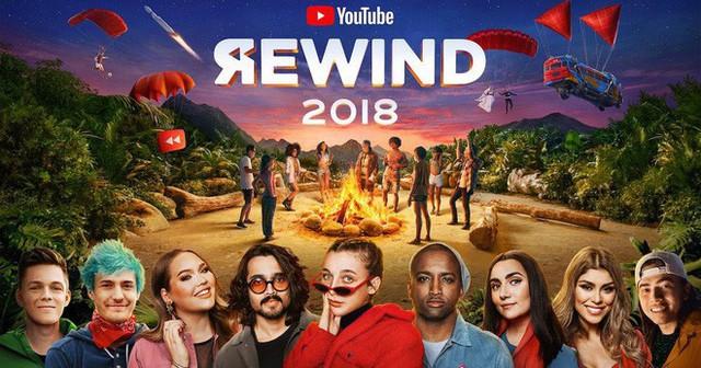 Trái với Youtube, video Rewind của PewDiePie được hẳn 3 triệu likes vì tràn ngập meme - Ảnh 1.