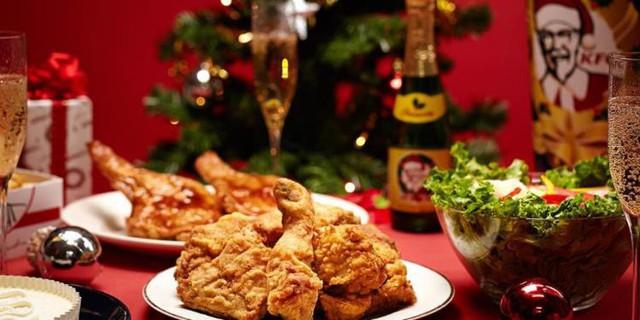 """Ở phương Tây, Noel là phải ăn gà rán! – Lời nói dối kinh điển"""" của KFC đưa Nhật Bản trở thành thị trường tiêu thụ lớn thứ 3 thế giới của hãng này từ bờ vực phá sản - Ảnh 2."""