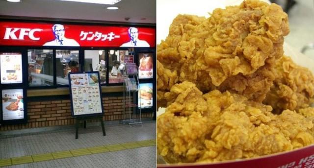 """Ở phương Tây, Noel là phải ăn gà rán! – Lời nói dối kinh điển"""" của KFC đưa Nhật Bản trở thành thị trường tiêu thụ lớn thứ 3 thế giới của hãng này từ bờ vực phá sản - Ảnh 3."""