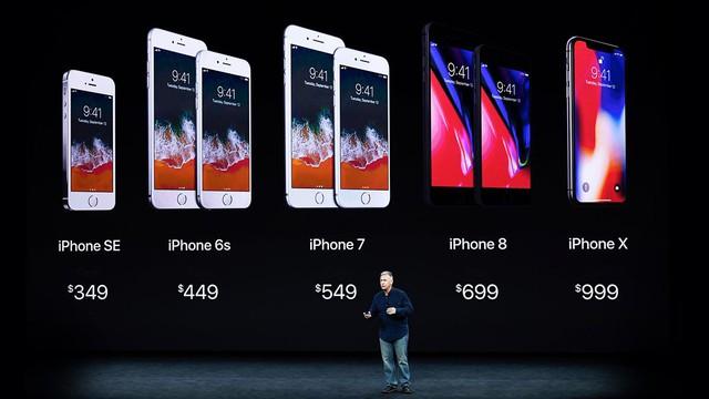 """Giá hớt váng – Chiến thuật """"hốt trọn"""" túi tiền của khách """"sộp"""", làm nên thành công thế kỷ của Apple - Ảnh 3."""