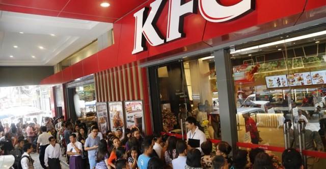 """Ở phương Tây, Noel là phải ăn gà rán! – Lời nói dối kinh điển"""" của KFC đưa Nhật Bản trở thành thị trường tiêu thụ lớn thứ 3 thế giới của hãng này từ bờ vực phá sản - Ảnh 5."""