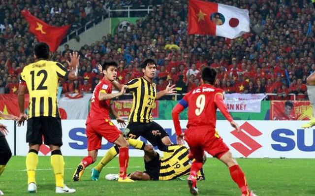 Đánh bại Philippines, Việt Nam vẫn lo lắng vì trường hợp hiếm gặp trong lịch sử AFF Cup - Ảnh 1.